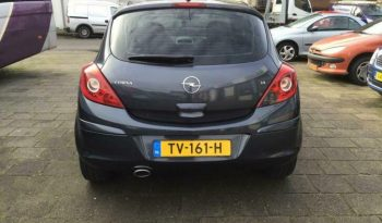 Opel Corsa 1.4-16V Business vol