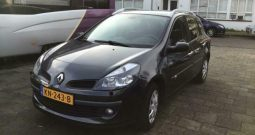 Renault Clio Estate 1.5 dCi Corporate Sp