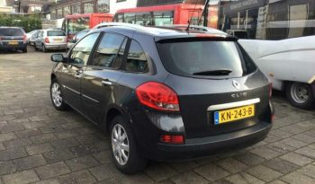 Renault Clio Estate 1.5 dCi Corporate Sp vol