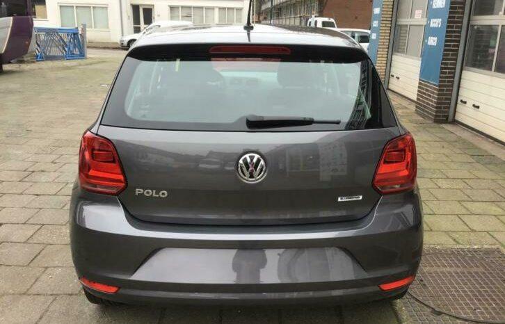 Volkswagen Polo 1.0 Comf. Bns R vol