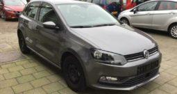 Volkswagen Polo 1.0 Comf. Bns R