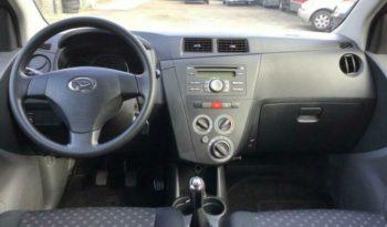 Daihatsu Cuore 1.0 Comfort Plus S vol