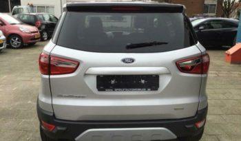 Ford EcoSport 1.0 EcoB. Trend vol
