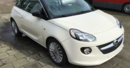 Opel ADAM hatchback