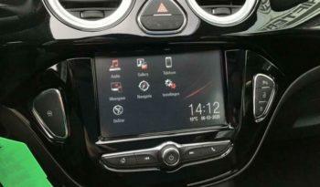Opel ADAM hatchback vol