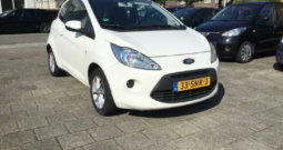Ford Ka 1.2 Cool & Sound s/s