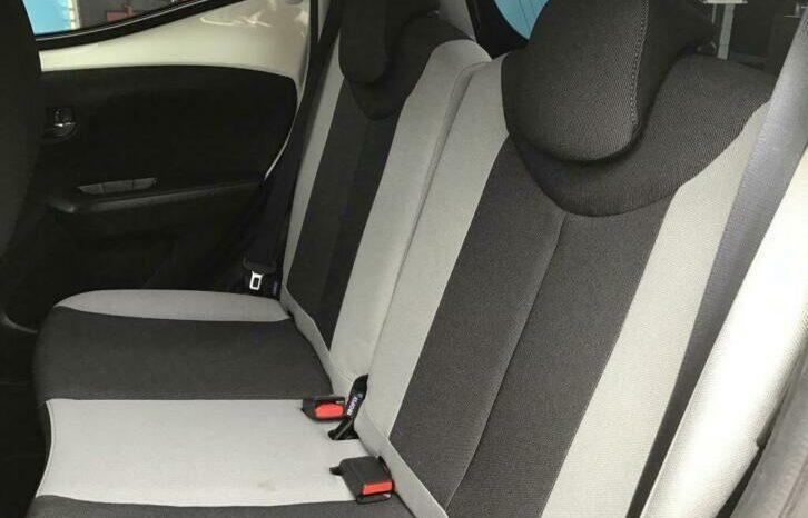Toyota Aygo 1.0 VVT-i x-sport vol
