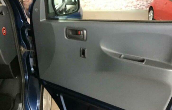 Toyota HiAce 2.5 D-4D KWB vol