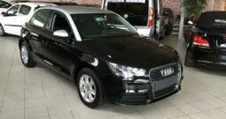 Audi A1 Sportback 1.4 TFSI Amb