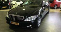 Mercedes-benz S-klasse 350 Lang Prestige