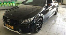Mercedes-benz C-klasse Coupé 220 d Premium Plus