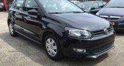 Volkswagen Polo 1.2 TSI BlM.Comf.Ed.