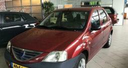 Dacia Logan 1.4 Lauréate