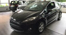 Ford Fiesta 1.25 S-Edition